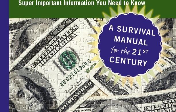 Money Matters Manual
