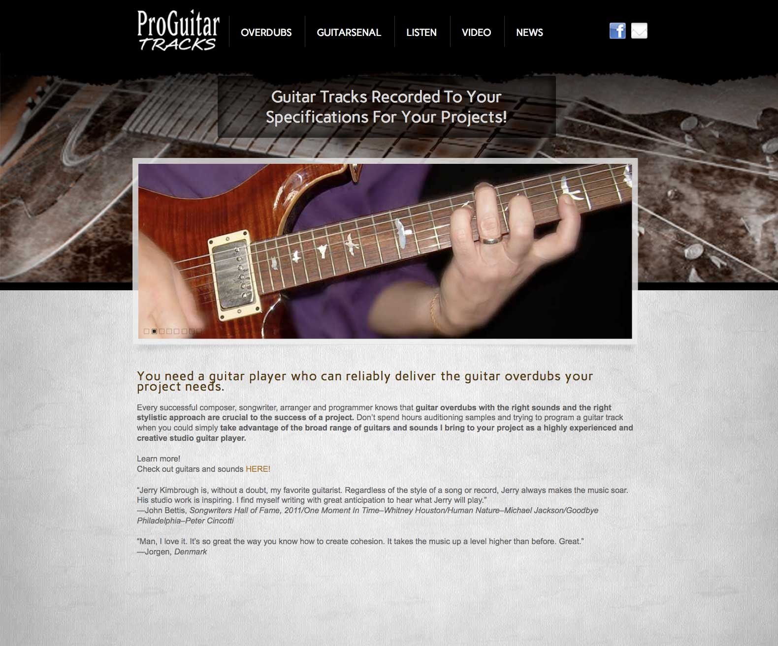 proguitartracks_home_1
