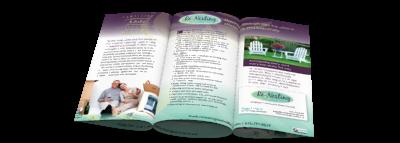 Renesting Nashville Brochure