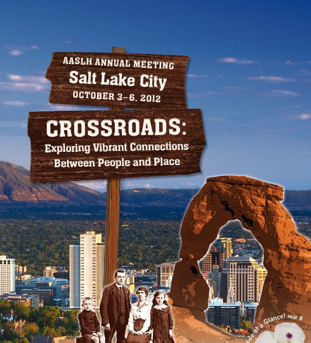 AALSH Salt Lake City Preliminary Program